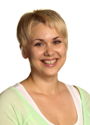 Olga Shlenchak